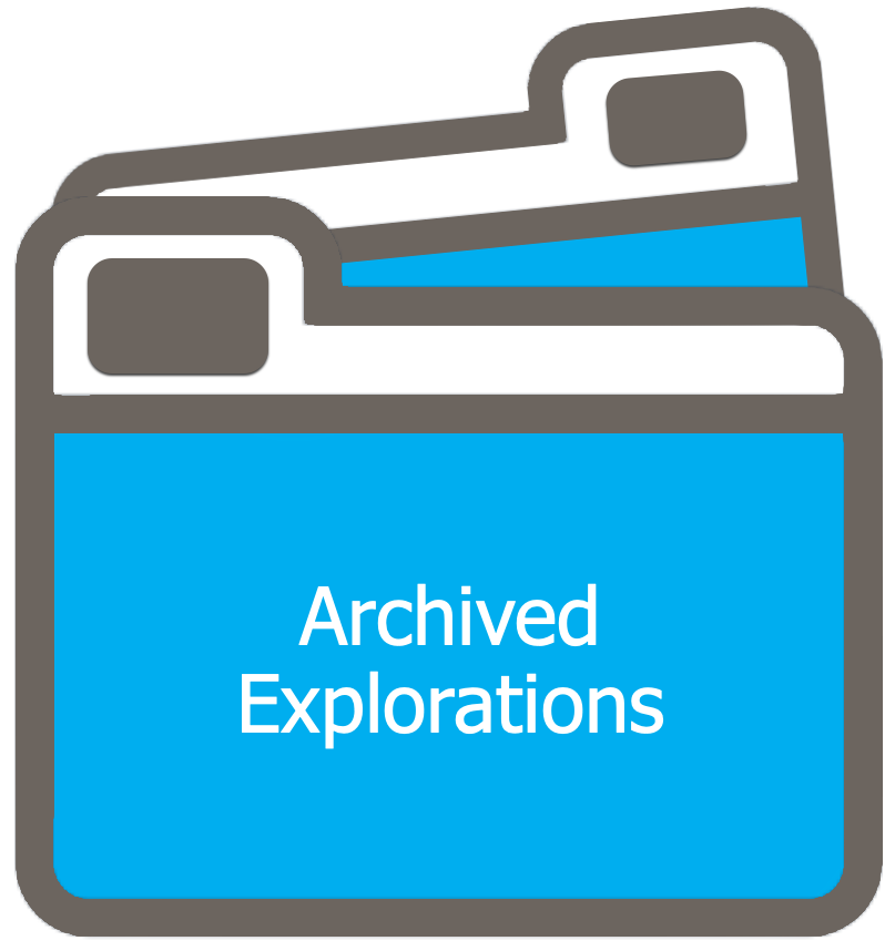 Archived Explorations