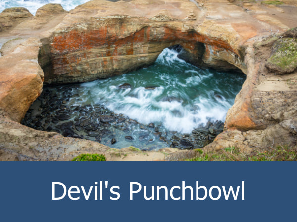 Devil's Punchbowl