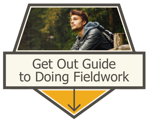 Get Out Guide to Doing Fieldwork