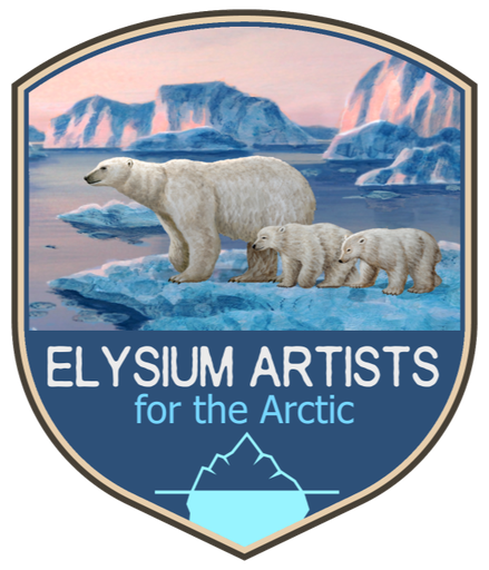 Elysium Artists for the Arctic