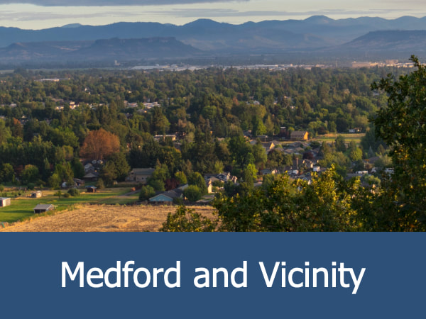 Medford and Vicinity