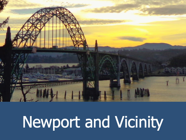 Newport and Vicinity