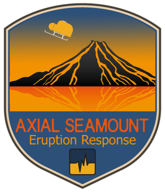 Axial Seamount Eruption Response