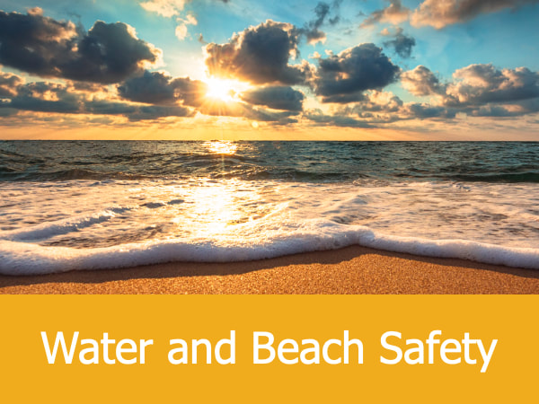 Water and Beach Safety