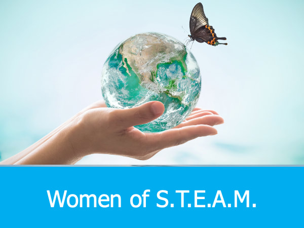 Women of STEAM